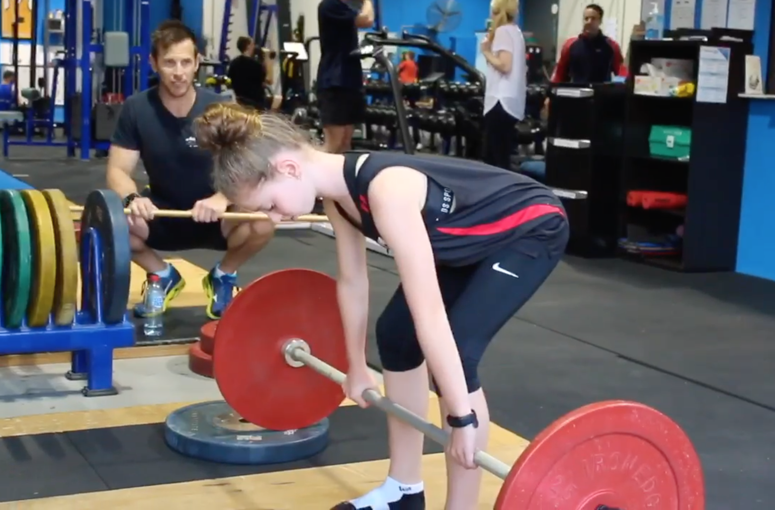 How Youth Strength & Conditioning Can Benefit Your Child