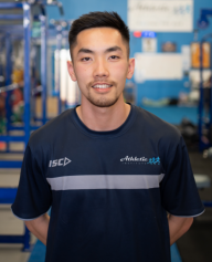 Strength and Conditioning Coach